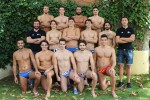 Equipo Absoluto Masculino WP 2017-18