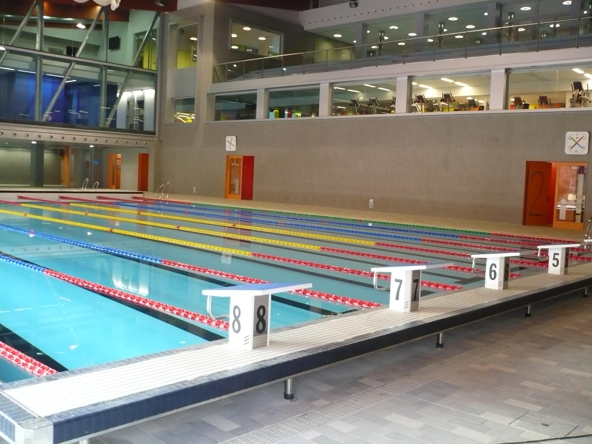 Piscinas interiores piscinas interiores piscina for Piscina interior